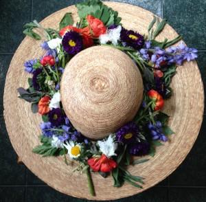 Beltane Hat